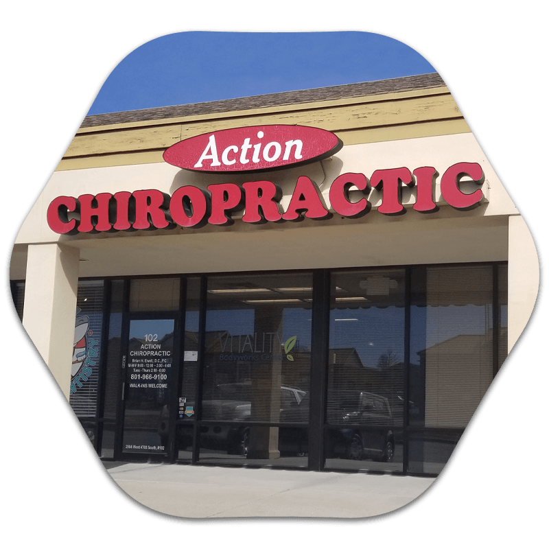 Chiropractic West Valley City UT Action Chiropractic Center